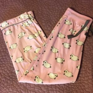 🌼 Nautica super soft PJ pants